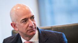 Le patron d'Amazon vous demande comment il doit dépenser son