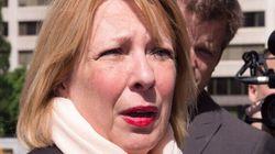 La politique au Québec est encore un «jeu d'hommes», dénonce Christine St