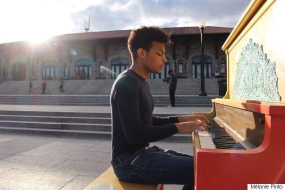 Gabriel Joseph, le « Crooner Sensible » des
