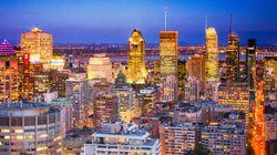 Le marché immobilier de Montréal est le plus en vogue au