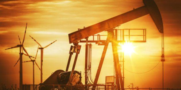 Quand l'industrie pétrolière investit dans