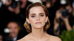 Vous pourriez retrouver une note d'Emma Watson dans le métro de