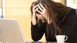 «C'est mon histoire!»: J'ai subi un harcèlement moral au travail