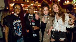 Styles de soirée : Flawless (es) Party, Défilé pour