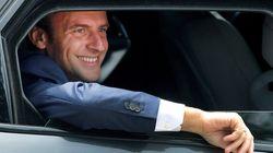 Législatives en France: le parti d'Emmanuel Macron est fortement en