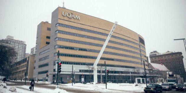 Entente de principe avec les chargés de cours de l'UQAM; la grève est