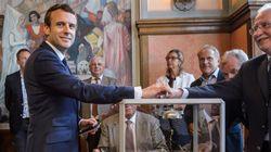 La France ouvre ses bureaux de vote pour le premier tour des