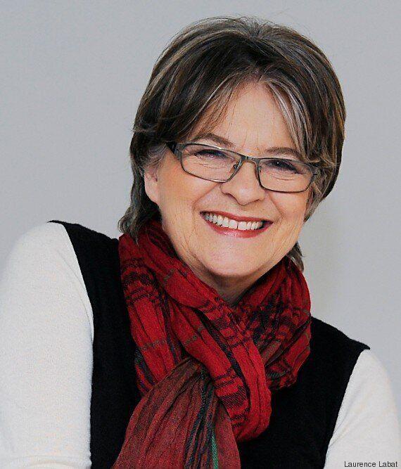 Émilie Bordeleau, inspirante figure