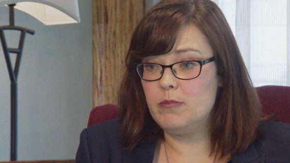 Un juge emprisonne une victime d'agression sexuelle pour l'obliger à