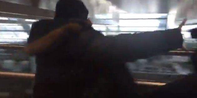 Deux journalistes agressés par un accusé au palais de justice de