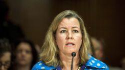 Kelly Clements appelle le Canada à augmenter le nombre de réfugiés qu'il