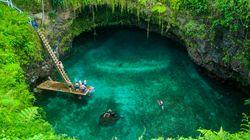 10 des plus belles piscines naturelles à travers le