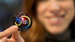 FEQ: la prévente des laissez-passer connaît des