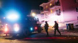 Attentat de Québec : un complot des