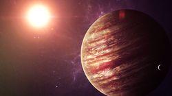 Jupiter en balance du 6 février au 9 juin