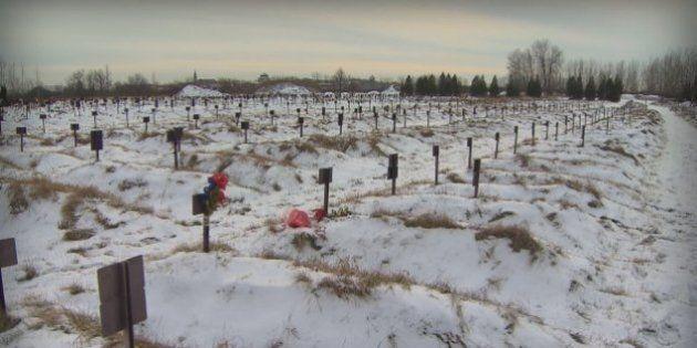 Le projet de cimetière musulman soulève des inquiétudes à