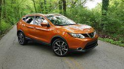 Nissan Qashqai 2017 : le petit VUS offre-t-il autre chose qu'un prix