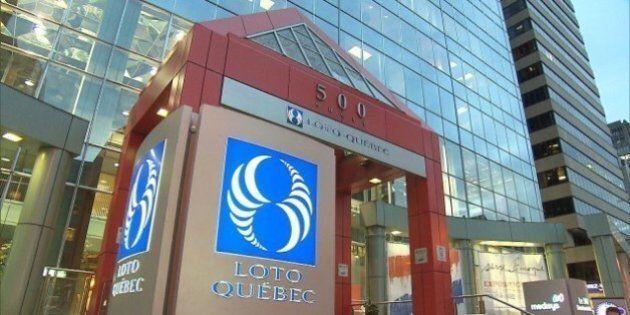 Québec demande à Loto-Québec de retirer le jeu de pari sur la destitution de