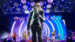 Arcade Fire en spectacle à Montréal et à Québec en
