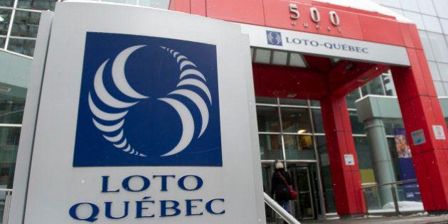 Loto-Québec: un record de nouveaux millionnaires québécois en