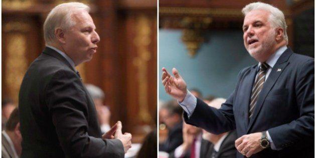 Le débat constitutionnel reprend sa place à l'Assemblée
