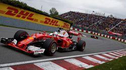 Grand Prix du Canada: 98,5 millions pour cinq ans de plus (La
