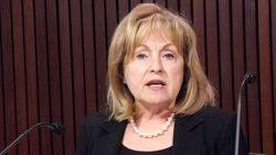 Madeleine Meilleur ne sera pas commissaire aux langues