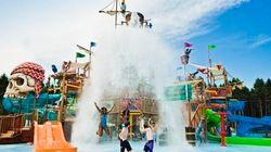 Entrée gratuite au Parc Calypso tout l'été pour les enfants de moins d'un