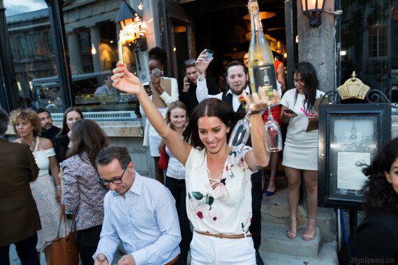 La Champagnerie lance un champagne signature pour ses 4