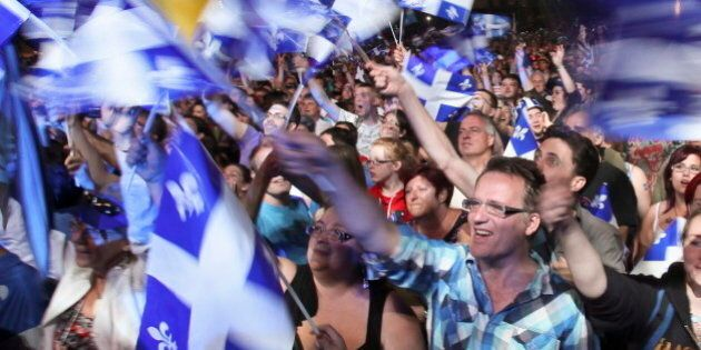 Étude sur le revenu: le Québec est plus égalitaire, mais pourrait faire