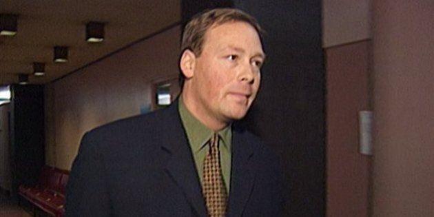 Benoît Roberge, ex-enquêteur du SPVM, en libération conditionnelle