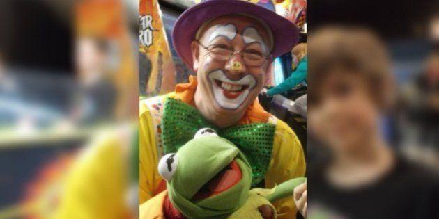La prison pour un clown agresseur