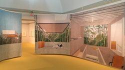 «L'histoire, par ailleurs» expo du CCA où les jeunes architectes