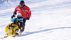 Le ski adapté: une autre façon d'avoir du plaisir en