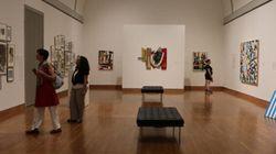 Comprendre nos chefs-d'œuvre - L'art en héritage : Ron Moppett et Damian