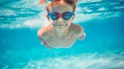 Les enfants autistes courent un risque de noyade beaucoup plus