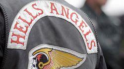 Opération antidrogue visant un présumé membre des Hells Angels en