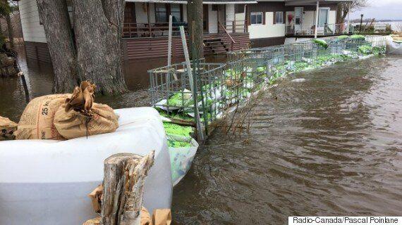 Vous avez été inondés? Voici quelques pistes, des assurances à la