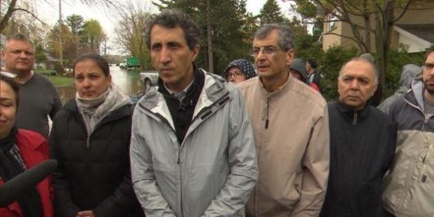 Inondations: Amir Khadir propose un programme national
