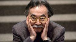 L'auteur japonais de bande dessinée Jiro Taniguchi est