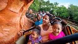 Voici pourquoi vous devriez visiter Walt Disney World avec vos enfants cet