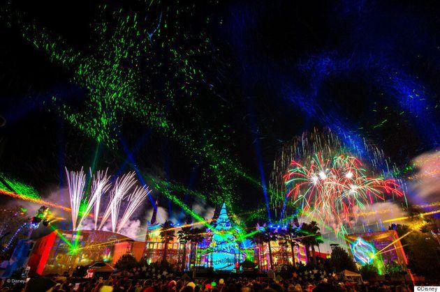 Pourquoi une visite à Walt Disney World est le seul voyage que vous devez faire cet