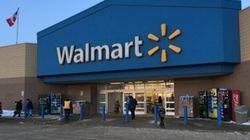 Recours collectif contre Walmart à Fort