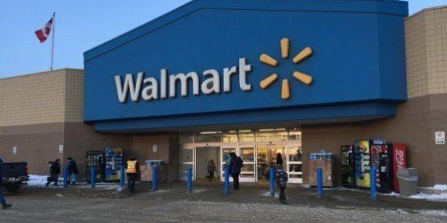 Recours collectif de 10 millions de dollars contre Walmart à Fort