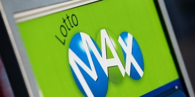 Le gros lot de 60 millions $ du Lotto Max est encore gagné au