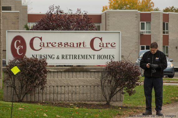 Meurtres d'aînés dans un CHSLD en Ontario: d'autres «incidents»