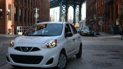 L'avenir de Nissan et la Micra à New