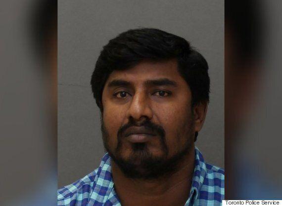 Après une fraude de 101 000 $, la police de Toronto inculpe un homme pour