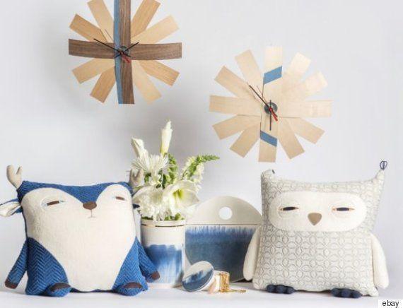 Des objets de designers montréalais en vente sur