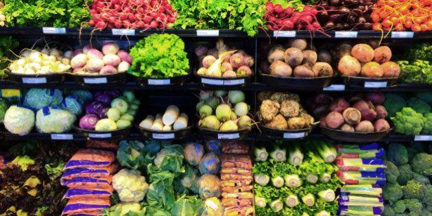 Où sont les OGM dans notre